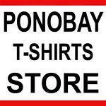 ponobay t-shirts store