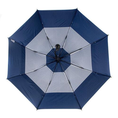 UV-Blocker UPF 50 Protection Uv Large pliant parasol