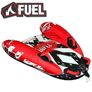 FUEL SNIPER SURF SKI TUBE BISCUIT INFLATABLE *NEW*
