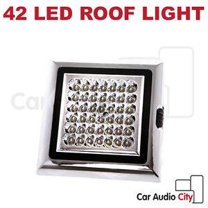 12v Interior Van Lights Ebay