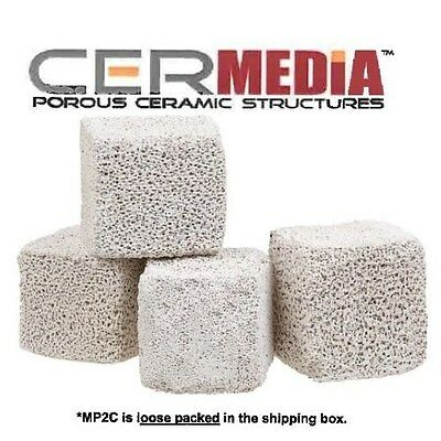 CerMedia MarinePure MP2C Biofilter Media Cubes 2 cu. ft.