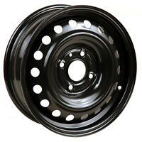 BRAND NEW - Steel Rims For Nissan Versa