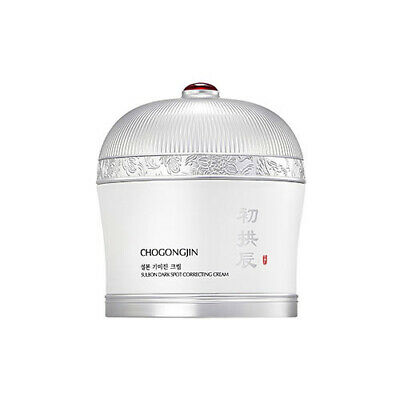 [MISSHA] Chogongjin Sulbon Dark Spot Correcting Cream 60ml