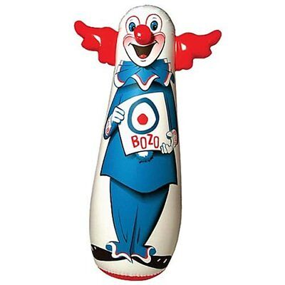 Bozo The Clown Inflatable 46