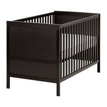 Cot IKEA almost new Fitzroy North Yarra Area Preview