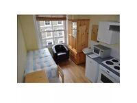Bedsit To Rent Hogarth Road, Earls Court SW5 0PU