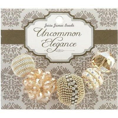 Jesse James Uncommon Elegance Beads - 238902