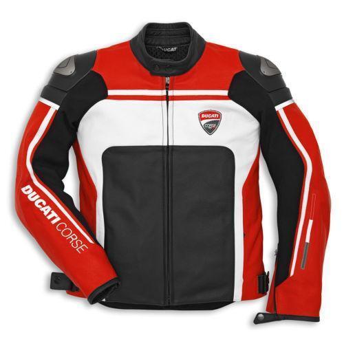 Ncr Ducati Shirt