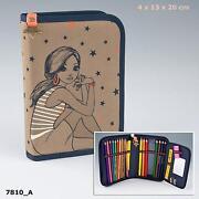 Top Model Pencil Case
