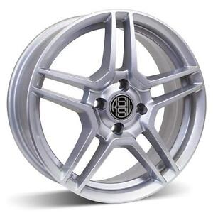 4 mags neuf RSSW Azz540CG Cruiser 15 pouce 4x100 taxe incluse!!! (Code MC12)
