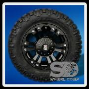 XD Wheel Tire Package