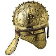 Cavalry Helmet