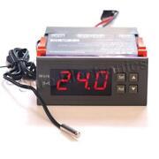 Thermostat 12V