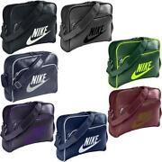 Nike Schultertasche