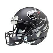 Boise State Helmet