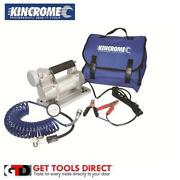 Kincrome Air Compressor