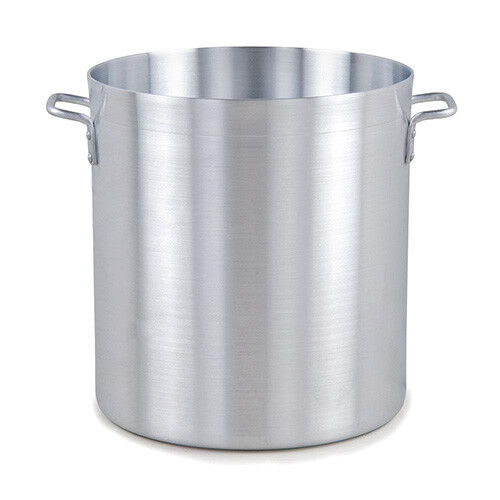 Stock Pot - Economy Aluminum 40 Qt.