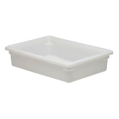 Cambro 18266cw135 Cambro Food Storage Box Full-size 8-34 Gallon Clear