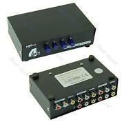 AV Switcher