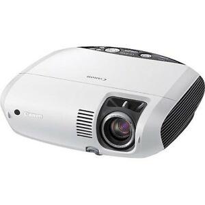 Canon Projector