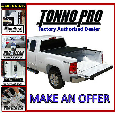 73-87 Chevy / GMC Full size Standard Short Bed 6.5 ft LR-1055 LoRoll Tonneau Cvr ()