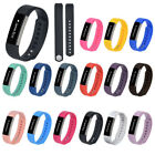 Silicone Luxury Watch Bands