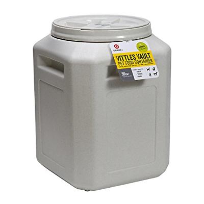 Vittles vault 4350 Vittles Vault Pet Food Storage Containers