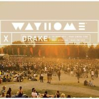 2 VIP Wayhome Tickets - 3 days $300 each or best offer