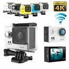 """Waterproof 2.0 - 2.4"""" Screen DVCPRO HD Camcorders"""