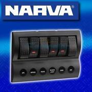 Narva Marine