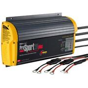 Marine Battery Charger 3 Bank