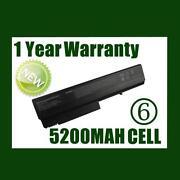 HP Compaq 6710b Battery