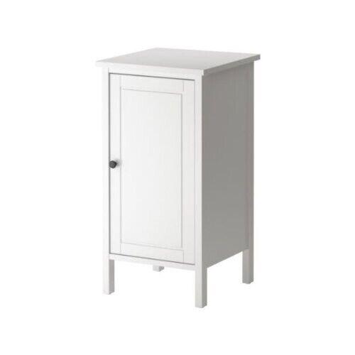 Ikea Hemnes Nightstand Bedside Table X 2