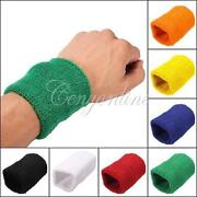 Wrist sweat Bands