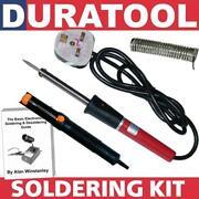 60 Watt Soldering Iron