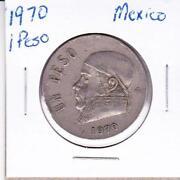 1970 Un Peso