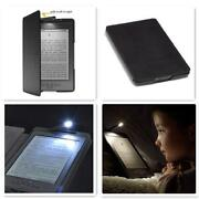 Kindle Cover with Built in Light