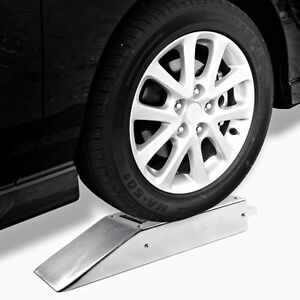 SPECIAL!! NRG DRIVE ON RAMP FOR LOWERED CARS SBX-100 Slope Box