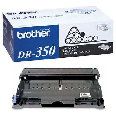 Brother DR-350 DR350 Drum Unit GENUINE NEW