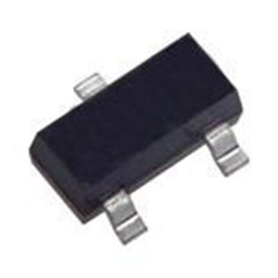 Infineon Npn 1ghz Rf Transistor Bfs17p Sot-23 25pcs