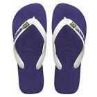 Havaianas Rubber 6 Sandals & Flip Flops for Men