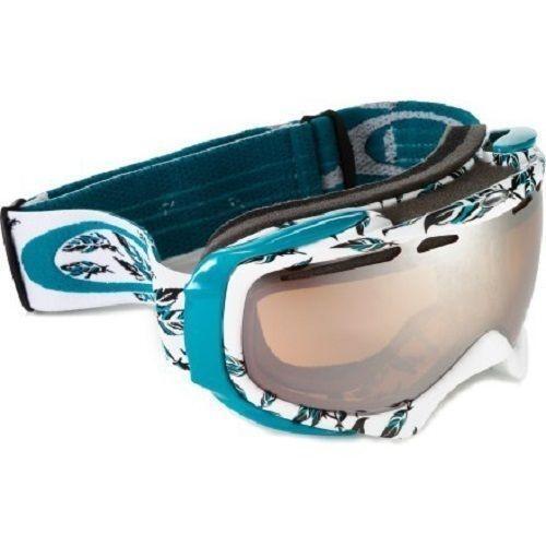 Womens Oakley Ski Goggles