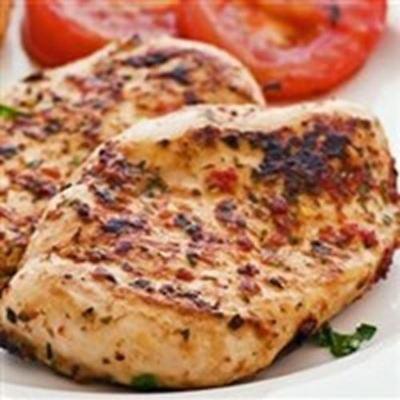 Today Gourmet - Chicken Breast: Boneless/Skinless - Antibiotic Free (20 - 4oz Br Boneless Skinless Chicken Breasts