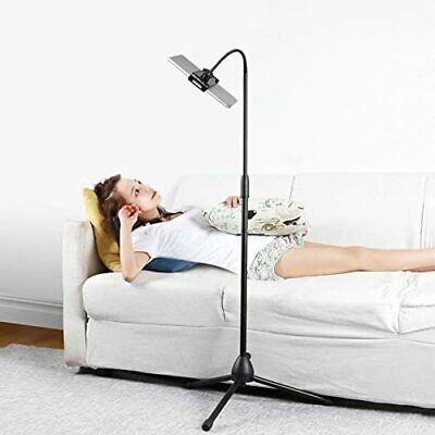 Adjustable Tripod Floor Stand/Holder/Selfie Stick Flexible for Phone iPad/Tablet