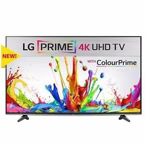 "LG 43""inch 4K UHD Smart LED LCD TV (HDR) Parramatta Parramatta Area Preview"