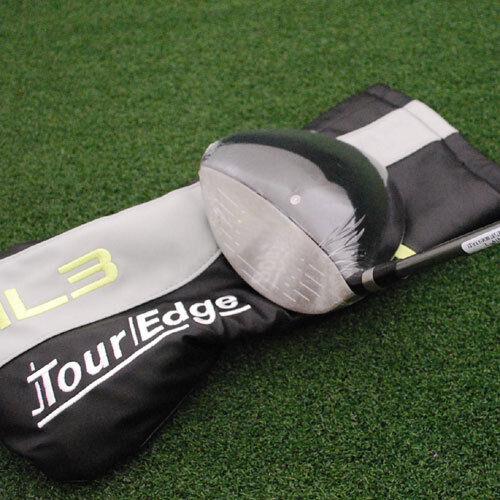 Tour Edge Golf Hot Launch 3 HL3 Offset Driver -  Choose your