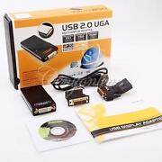 HDMI to VGA Display Adapter