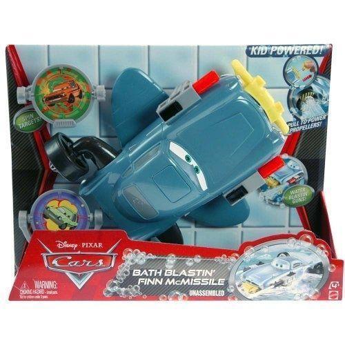 Cars Bath Toys Ebay
