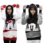 Girls Mickey Mouse Shirt