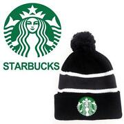 Starbucks Hat